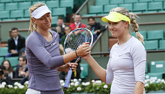 'Cheater' Sharapova should not be allowed...