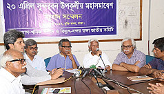 Rampal protesters to hold rally in...