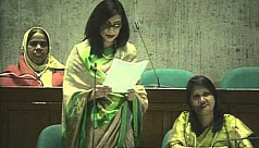 MP: Only Pakistan-bound journos should...