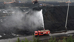India cancels plans for coal power stations...