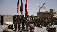 US aims to eliminate IS from Afghanistan...