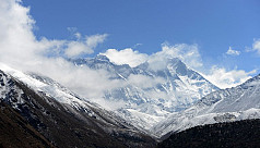 Everest braces for record number of...