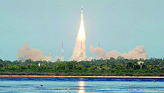 Bangladesh must wait 5 months for South Asia Satellite benefits