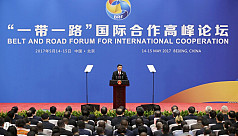 China decries protectionism, but Europeans...