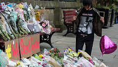 3 more arrested in Manchester, attacker's...
