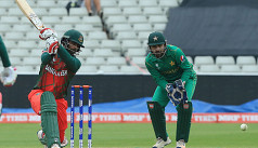 Champions Trophy warm-up: Tamim ton...