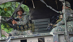 89 militants killed in Philippine urban...