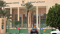 Two dead in Saudi school shooting