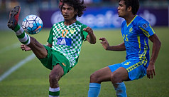 Abahani crash out of AFC Cup