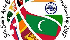 5th South Asian Basketball Championship:...