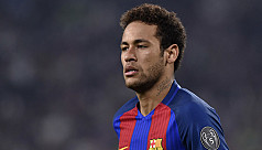 Neymar cleared of fraud but corruption...