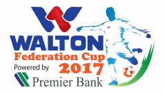 2017 Walton Federation Cup: Saif hold...