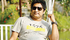 A quick chat with Masud Hasan