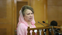 Khaleda: Disclose names of Swiss bank depositors