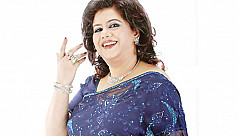 Runa Laila  to be celebrated in