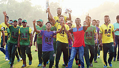 DPL 2016-17 season: Record-breaking...