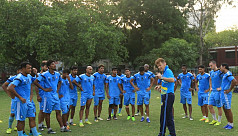 2017 AFC CUP: Abahani determined to...