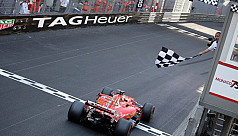 Vettel emulates Schumacher as Ferrari...