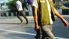 Muggers thrive in easily available police...