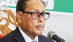 Ershad opposed in first meeting of his...