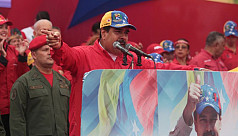 Venezuela opposition vows biggest demo...