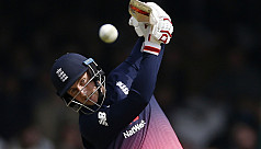 Root leads England to easy win over...