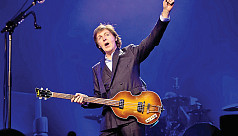 Paul McCartney listed as UK's wealthiest...
