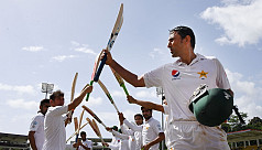 Pakistan in dominant position after...