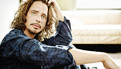 Chris Cornell's life at a glance
