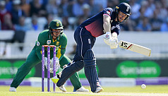 England win 1st ODI against South...