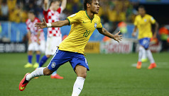 Neymar left out of Brazil squad for...