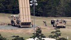 China, South Korea agree to mend ties...