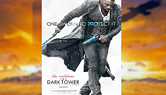 The Dark Tower just dropped and it looks fantastic