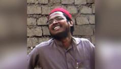 Photo of another Bangladeshi al-Qaeda...