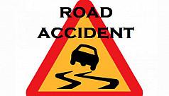 Two pedestrians killed in Munshiganj...