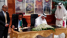 Bangladesh, Qatar ink MoU on central...
