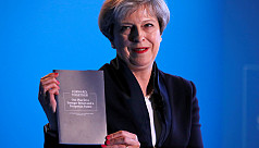 May seeks Brexit mandate with Conservative...