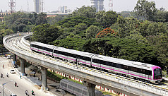 Metro rail project: Deals inked with...