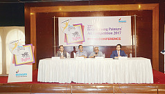 Berger Young Painters' Art Competition held