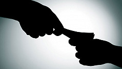 Hindus forced to bribe for cases under...