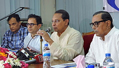 Mega tourism development project in Chittagong on the card