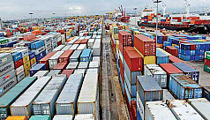 Goods handling suspended at Chittagong...