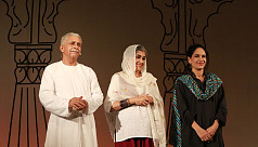 As Naseeruddin Shah took the stage