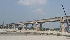 Second Dharla Bridge likely to open...