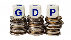 GDP growth peaks at 7.24% breaking all...