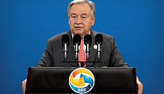 UN chief Guterres says climate deal...
