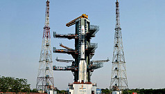 $400m South Asian Satellite ready for...