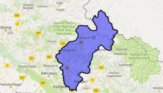 23 Hindu pilgrims killed in Uttarakhand...