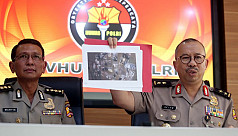 Indonesia probes 'IS-linked' suicide...