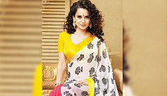 Kangana dropped from film after wanting...